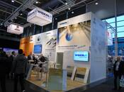 Wakol at Domotex 2019 in Hannover